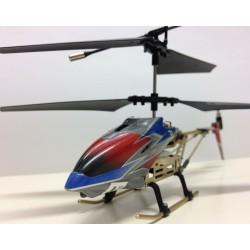 SPEDIZIONE GRATUITA - Elicottero MT102 -  3 Canali 2.4 Ghz