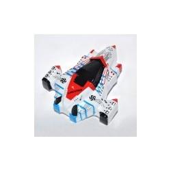 SYMA X1 parts X1-01 Body (White)