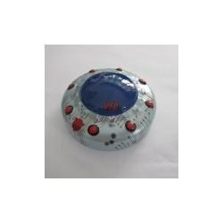 SYMA X1 Spare Parts: SYMA X1-03 Body Blue UFO