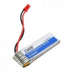 SYMA X1 parts X1-13-Li-poly-Battery 600mAh