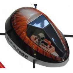 V929  V949  canopy  cappottina  monstertronic