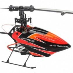 WLtoys V922 2.4G Flybarless 3D 6CH