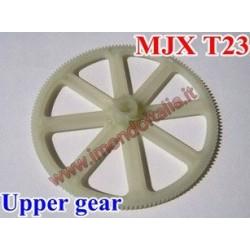 """MJX T23-06 Upper Gear """"  Ingranaggio Superiore  """" di ricambio"""
