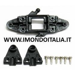 """MJX T23-08 Upper Blade Holder """"  Portapale Superiore  """" di ricambio"""