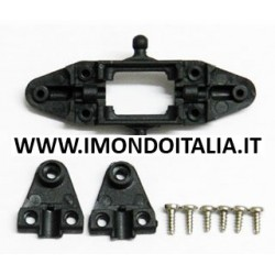 "MJX T23-09 Lower Blade Holder ""  Portapale Inferiore  "" di ricambio"