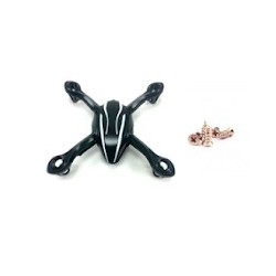 Hubsan X4 RC Quadcopter Spare Parts Body Shell H107-A01