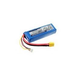Turnigy 11.1V 2200mAh 20C (3S1P) Li-Polymer Battery