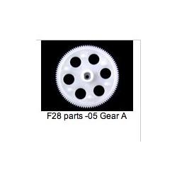 MJX F28 parts Gear A