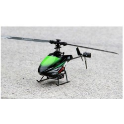 F648/F48  Shuttle  2.4 GHz 4-Ch Flybarless  Rc  elicottero, Helikopter