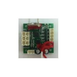 UDI-U818A-parts-03 Circuit board