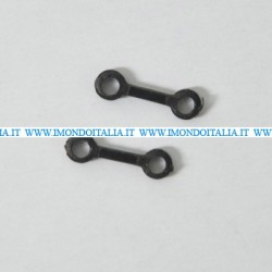"""Syma S026 / S026G - S026G-12 Partial Connect Buckle """" Link """" di ricambio"""