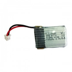 UDI U839-07 3.7V 150mAh Lipo Battery Spare Part
