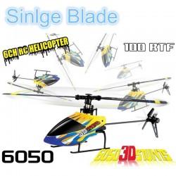 6050 2.4G  3D 6CH  Mode 2