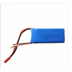WLtoys,  V666 , RC,  Quadcopter,   7.4V 1200mAh Battery