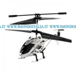 SPEDIZIONE GRATIS G/S Hobby -  GS240 Elicottero 3 canali tutto in Metallo