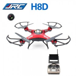 JJRC, 183,  H8D ,  FPV,   Headless,   MODE,   RC,  Quadcopter,  Con,  2 MP,  fotocamera,  RTF