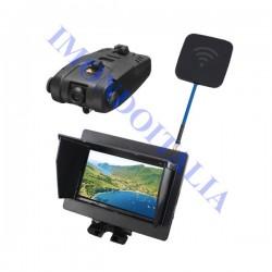 DRONE SYMA X5C Parts-14 Camera
