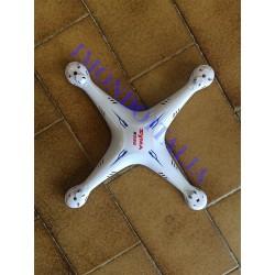 DRONE SYMA X5SC-09-Receiver-board