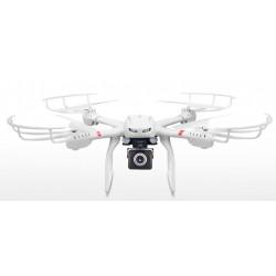 DRONE- QUADRICOTTERO  MJX  X101  FPV   HEADLESS  MODE  E  AUTO-RITORNO