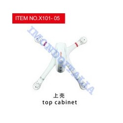 X101-05 TOP CABINET