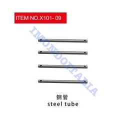 X101-09 STEEL TUBE