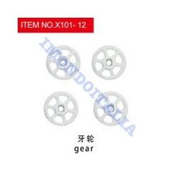 X101-12 GEAR