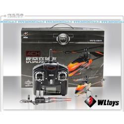 SPEDIZIONE GRATIS - WLTOYS - V911  4 Canali 2.4 Ghz Monorotore