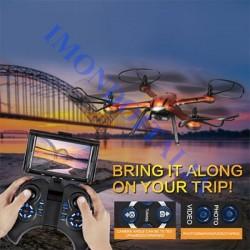JJRC,  V686, FPV,  2.4G 4CH 6 Axis RC Quadcopter With 2MP Camera RTF