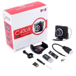 MJX C4008 FPV 720P Real-time TeleCamera Components Per MJX Quadcopter