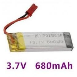 Rayline R8 LISHITOYS L6052W RC DA Imondoitalia  R8  Battery  600 mAh  3  7 V
