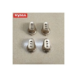SYMA X8HW PARTS RICAMBIO - Motor-holder-black