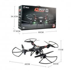 Wltoys  Q303 - B   WIFI  FPV   RC  Quadcopter