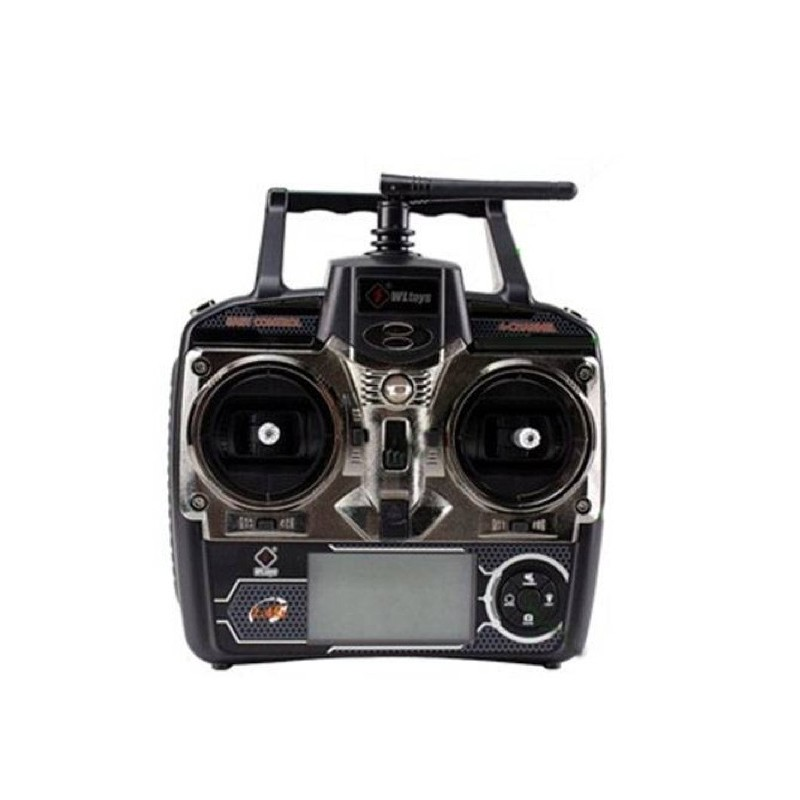 WLtoys,  V666 , Spare Parts  RC,  Quadcopter,   Switchable Transmitter, Telecomando