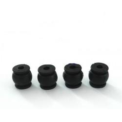 WLtoys, Q 303 , Spare Parts,  Ricambi , PTZ damping ball