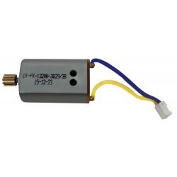 Wltoys  Q333 (FUTURE1) e Ricambi (Spare Parts)  Main motor [Yellow / blue wire]