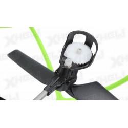 Drone TEKK  SPIDER  PARTS, RICAMBI ,GEAR