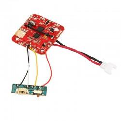 DRONE SYMA X5C Parts-04 Circuit board
