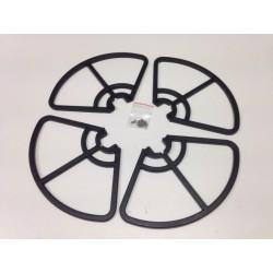 TEKK   DRONE  TYPHOON  RICAMBI,   PROTEZIONE