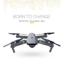 DJI MARVIC BABY EACHINE E58 WIFI FPV