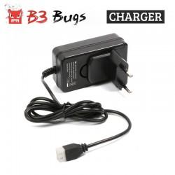 BATTERIA,  MJX Bugs 3,   7.4V  25C  2300mAh