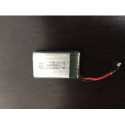 Potensic, U42W Batteria 3.7V 850Mah UPGRADE