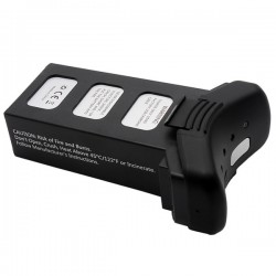 SJRC S70W GPS DRONE Riflex S 70 BATTERIA NERA