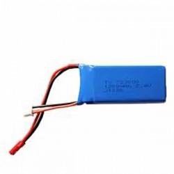 UDIRC U829A-10a battery upgrade 1200 mah - Batteria potenziata 1200 mah