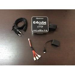 MJX, B5W, Caricabatterie,  Parallelo ( fino 3 batterie insieme)
