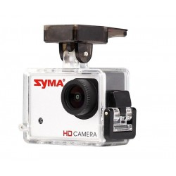 Zantec Moving Camera Camera plus PTZ for Aircraft RC Model Airplane SYMA X8 X8C X8W X8G X8HC X8HW X8HG