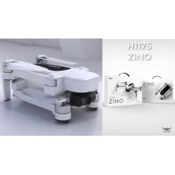 Hubsan Zino H117S