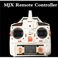 MJX X300C RADIOCOMANDO TELECOMANDO RICAMBI  SPARE PARTS