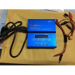 Caricabatterie, IMAX B6AC SKYRC, ORIGINALE, B5W, SPARE PARTS, RICAMBI