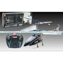 SPEDIZIONE GRATIS - LishiToys - 6010 Phantom -  3 Canali Giroscopio