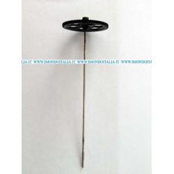 "LishiToys  6010-09 Main Shaft Inner Shaft + Gear "" Albero interno con Ingranaggio """